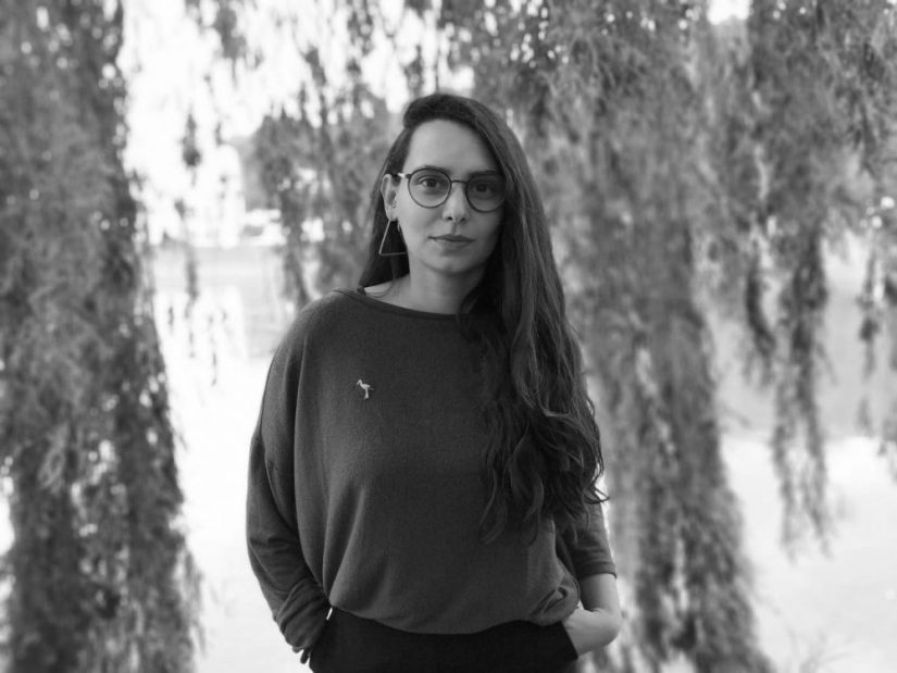 Andela Galic, Manager Trainee, Croatia