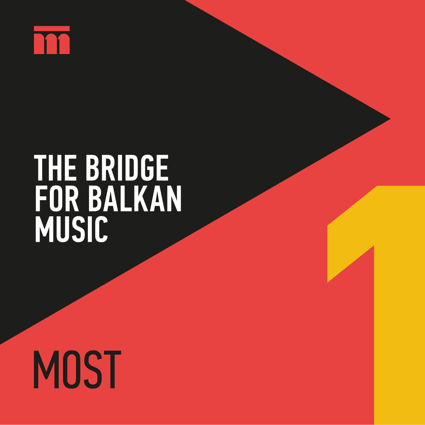 The Bridge for Balkan Music Vol. 1 – as seen in Songlines Magazine